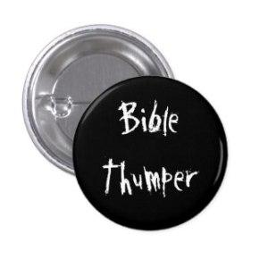 bible-thumper