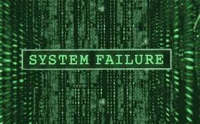 matrix-failure