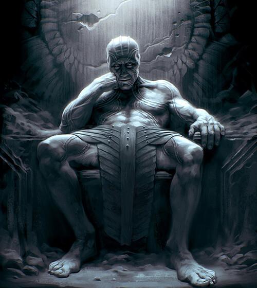 Image result for nephilim hybrid