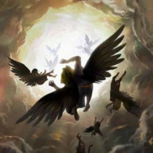 Image result for fallen angels in the bible