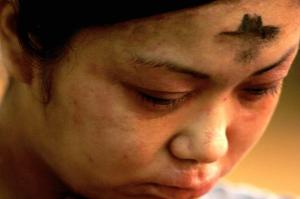 Ash Wednesday Ushers In Lenten Season